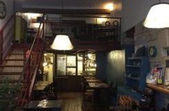 Vente Fond de commerce - Restaurant Végétarien Centre ville - A vendre FDC Marseille 13001