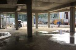 Location locaux commerciaux et professionnels 950 m² divisibles - A louer Vaufrèges/Redon Marseille 13009