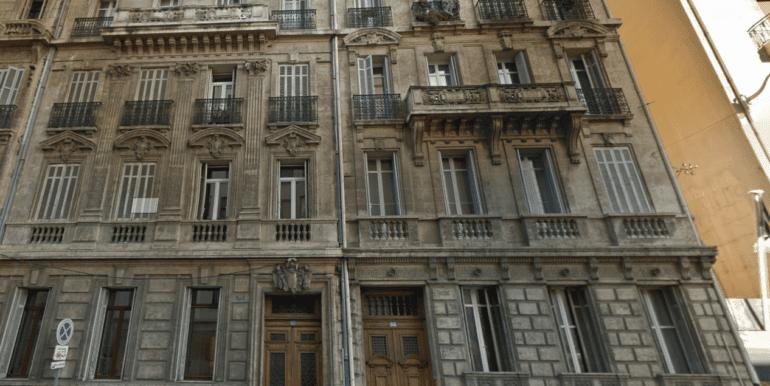 Photo rue Paradis