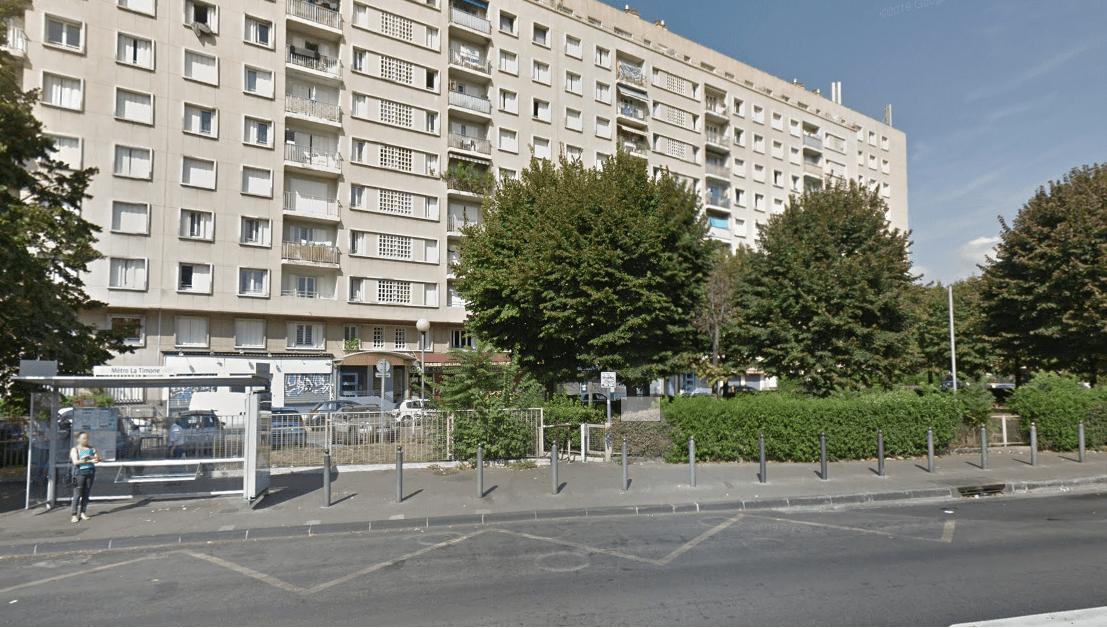 Location Local Toutes Activités 42m² – A louer Marseille 13005