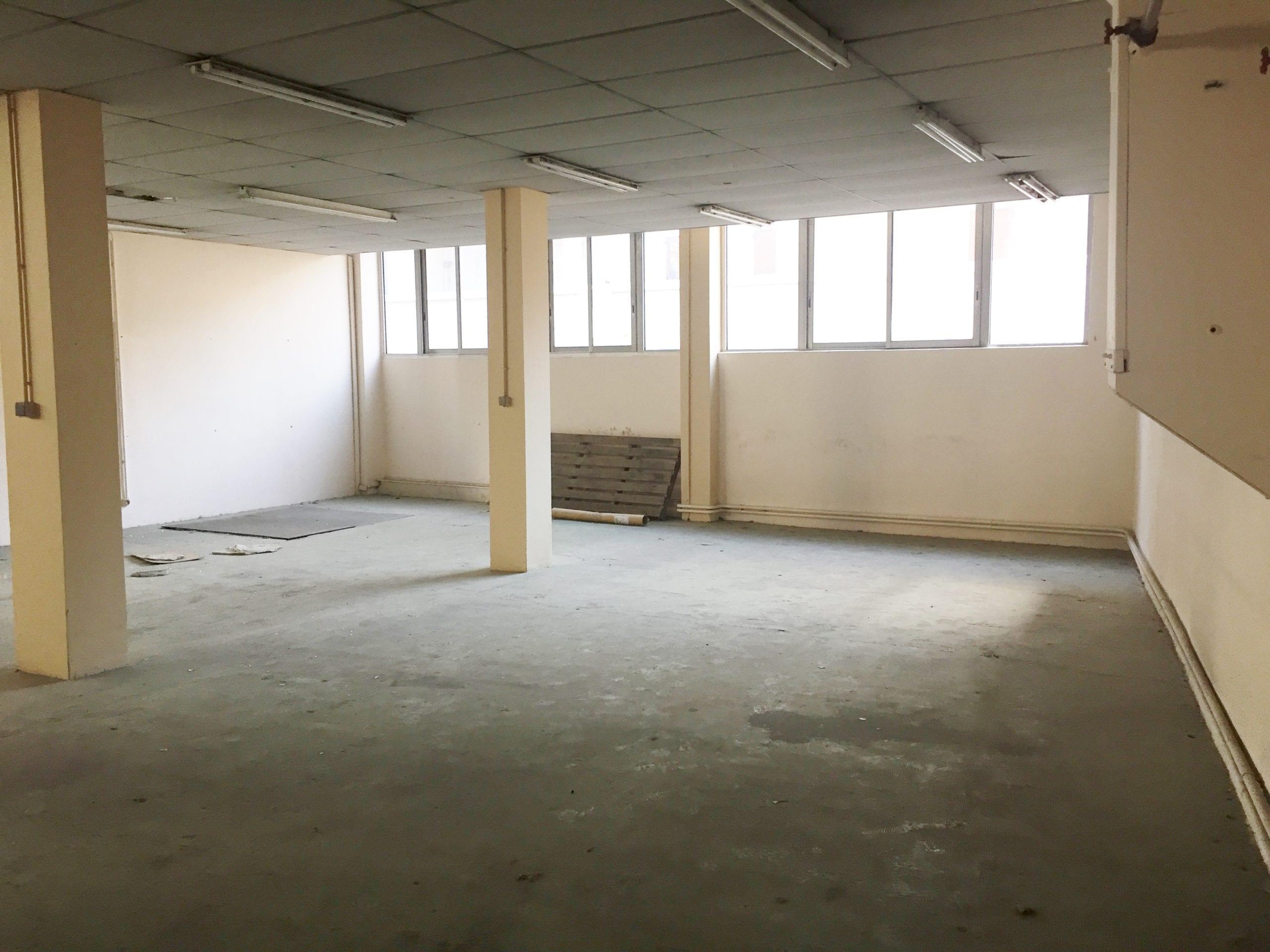 Vente Immeuble 415 m² + terrasse 70 m² – A vendre Marseille 13008