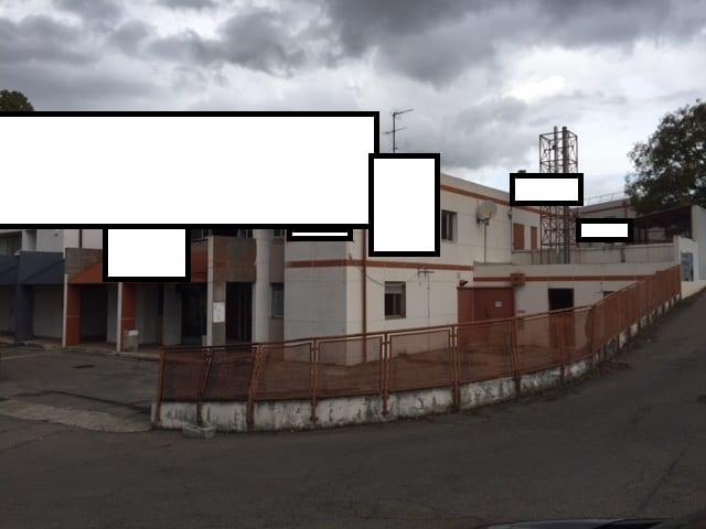 Location locaux commerciaux 800 m² sur 2 niveaux – A louer Vitrolles